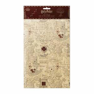 Minalima Baliaci papier Mapa Záškodníkov - Harry Potter