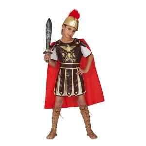 Guirca Detský kostým - Gladiátor Veľkosť - deti: M