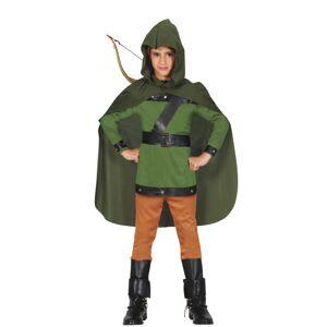 Guirca Detský kostým - Arrow Veľkosť - deti: L