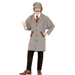 Guirca Kostým - Sherlock Holmes Veľkosť - dospelý: L