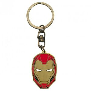 ABY style Kľúčenka Iron Man - Marvel