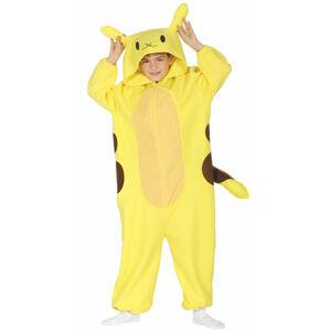 Guirca Detský kostým Pikachu Veľkosť - deti: XL