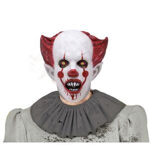 Guirca Latexová maska Klaun - It