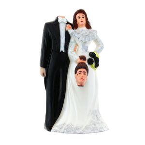 Godan Ozdoba na tortu - Ženích bez hlavy