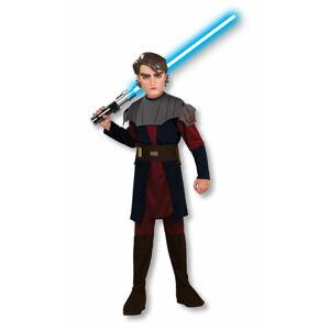 Rubies Detský kostým Anakin Skywalker Clone Wars Veľkosť - deti: S