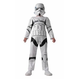 Rubies Detský kostým Stormtrooper Veľkosť - deti: M