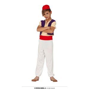 Guirca Detský kostým - Aladin
