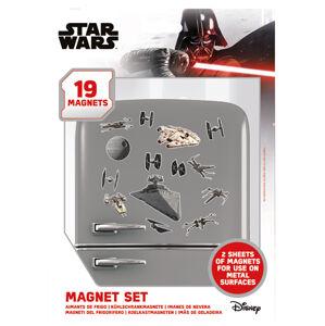 Pyramid Set magnetiek Star Wars 19 ks