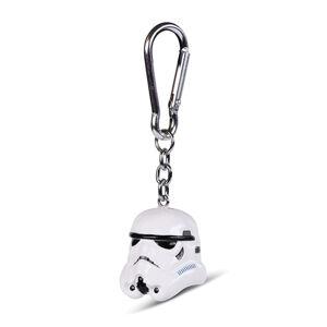 Pyramid Kľúčenka 3D Stromtrooper - Star Wars