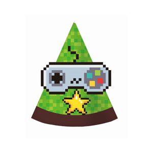 Godan Klobúčiky Minecraft 6 ks
