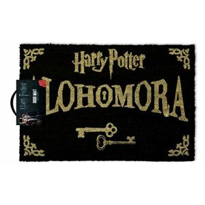 Pyramid Rohožka pred dvere Harry Potter - Alohomora