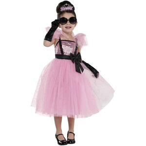Amscan Detský kostým - Čarovná princezná s tutu sukňou