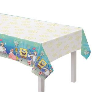 Amscan Papierový obrus Spongebob