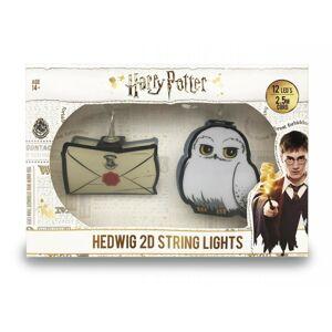 Groovy Svetelná reťaz Harry Potter - Hedviga