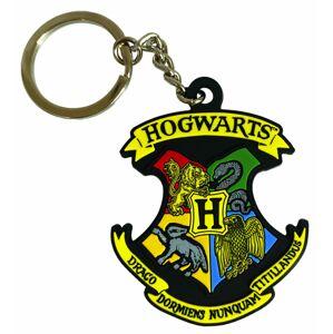 Groovy Gumená kľúčenka Harry Potter - Rokfort