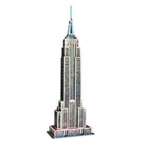 Distrineo Empire State Building - 3D puzzle