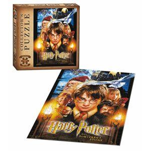 Puzzle Harry Potter a Kameň mudrcov