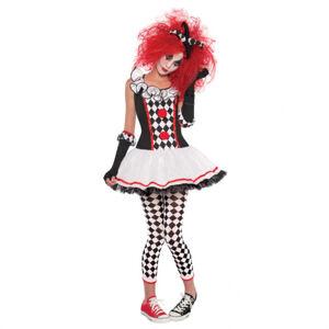 Amscan Dámsky kostým - Harley Quinn Honey Veľkosť - dospelý: M