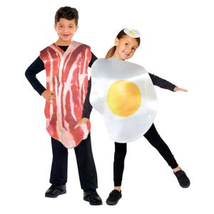 Amscan Kostýmy pre deti - Raňajky