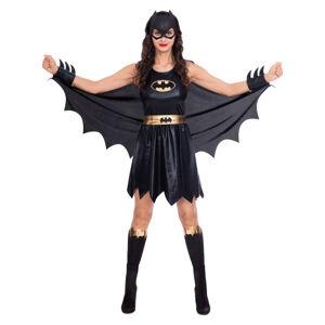 Amscan Dámsky kostým - Batgirl Classic Veľkosť - dospelý: L