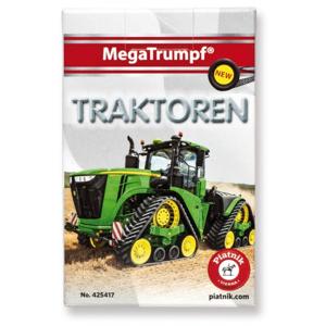 Piatnik Kvarteto - Traktory