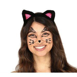 Guirca Kamienky na tvár - Mačka