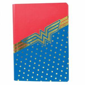 Half Moon Bay Zápisník A5 DC Comics - Wonder Woman