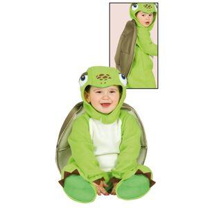 Guirca Detský kostým korytnačka Veľkosť.: 12 - 24 mesiacov