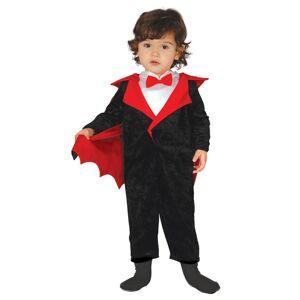 Guirca Detský kostým Malý Drakula Veľkosť.: 6 - 12 mesiacov